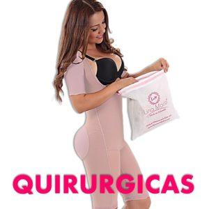 Fajas Post Quirúrgicas